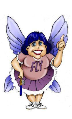 Flylady_cartoon