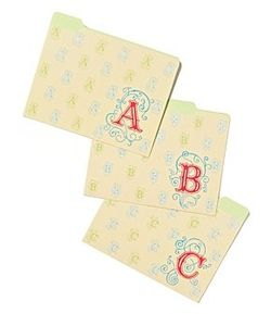 Anthropologie_MonogramFileFolders
