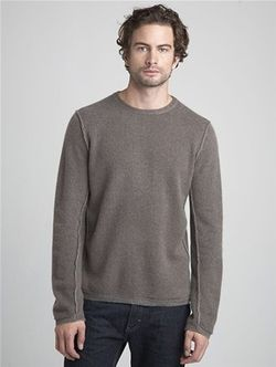 Inhabit_PlaitedLongSleeveCrewSweater