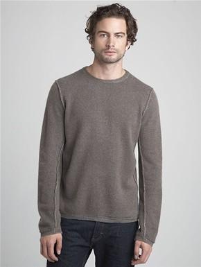 Inhabit_PlaitedLongSleeveCrewSweater