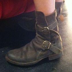 Fiorentini+Baker 713 boots