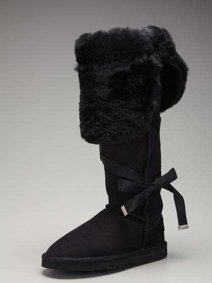Australia Luxe Vixen Tall Boots on Gilt Groupe