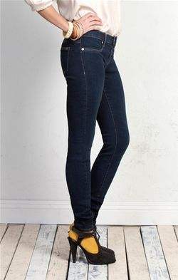 Henry & Belle super skinny ankle jeans in warehouse