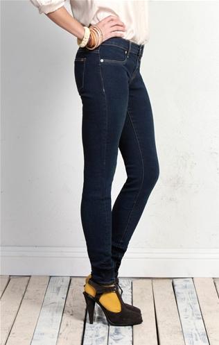 Henry & Belle super skinny ankle jeans in warehouse