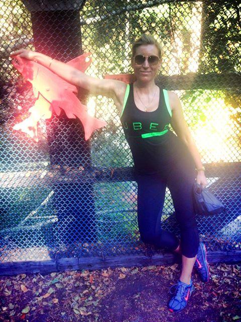 Lululemon Athletica Journey Crop Yoga Pants Too