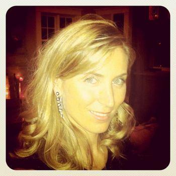 Lisa T Fine Jewelry Custom Diamond and Black Onyx Earrings